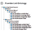 Modifier Ontologies for frequency, certainty, ...