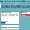 Biodiversity Observations Miner: A web ...