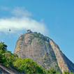 Sugarloaf Land in south-eastern Brazil: ...