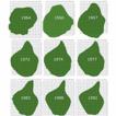 Vascular plant colonisation of Surtsey ...