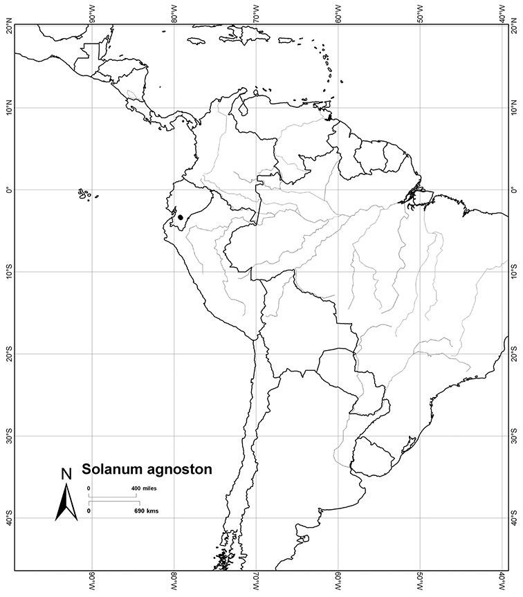 A revision of the Dulcamaroid Clade of Solanum L. (Solanaceae)